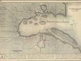 Mapa da Baía de Todos os Santos de 1642