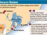 mapa reconcavo baiano