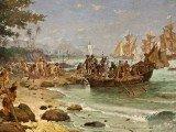 História da Costa do Descobrimento - Descobrimento do Brasil