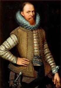 Johan Maurits van Nassau-Siegen