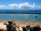 Região das Lagoas e Mares do Sul em Alagoas