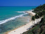 Pirambu é um centro pesqueiros do Nordeste e também possui belas praias