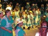 Festa de São João no nordeste