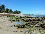 Praia de Graça Torta - Maceió
