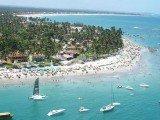Porto de Galinhas tem praias deslumbrantes e excelentes resorts