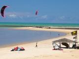 São Miguel do Gostoso tem belas praias e esportes