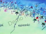 Amazonica no Maranhão