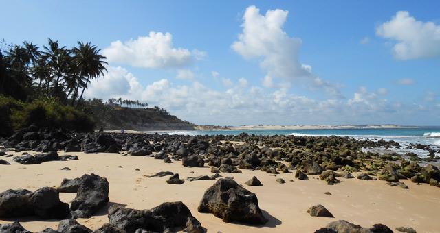 Praia do Giz