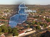 Oeiras no Piauí tem opção para o turismo religioso e histórico