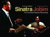 Bossa nova The Girl From Ipanema com Frank Sinatra