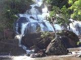 Cachoeira dos Catabrigas na Bahia