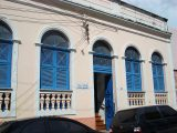 Casa de Cultura Josué Montello