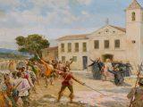 Invasão holandesa de Salvador