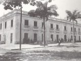Palácio de La Ravardière (Sede da Prefeitura Municipal)
