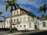 Palácio Cristo Rei em São Luís do Maranhão