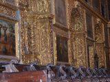 Obras de Talha na Capela Dourada em Recife PE