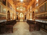 Recife Sagrado - Capela Dourada