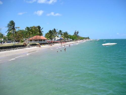 Guia de Turismo e Viagem da Ilha de Itaparica na Bahia
