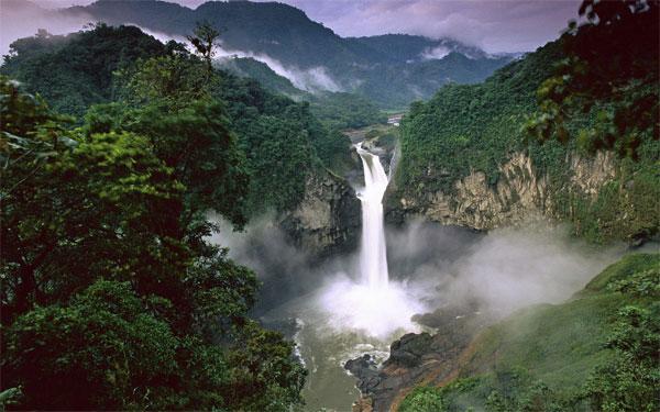 A riqueza ambiental do Maranhão