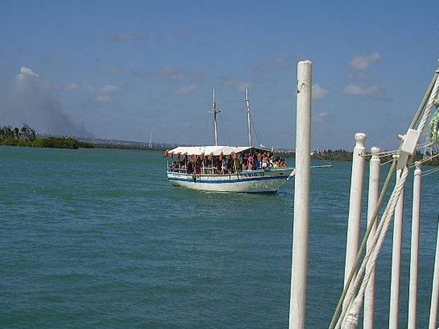Arquipélago das Nove Ilhas em Maceió encanta turistas