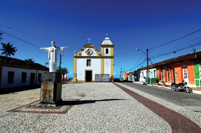 Documentário sobre Porto Seguro na Bahia