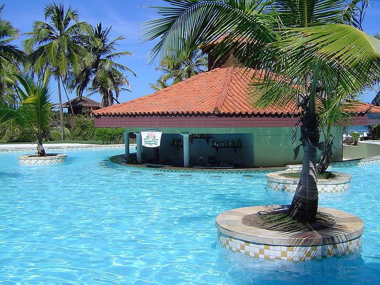 Guia de Turismo da Costa do Sauípe na Bahia