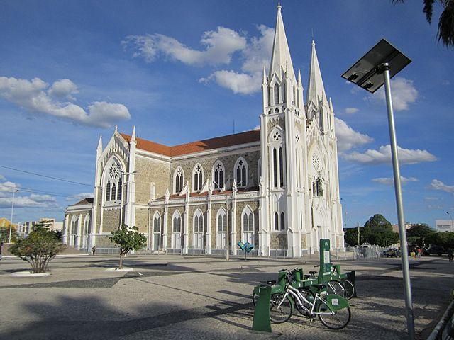 Guia de Turismo e Viagem de Petrolina em Pernambuco
