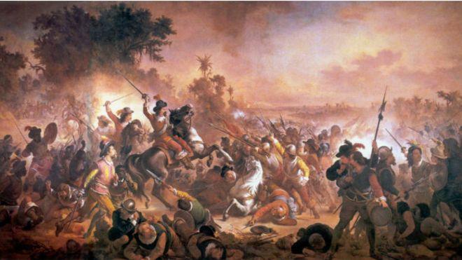 História da Fundação de São Luís do Maranhão