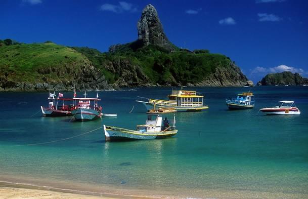 História, Geografia e Turismo do Arquipélago de Fernando de Noronha