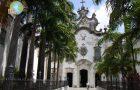Igreja de Santa Teresa DÁvila da Terceira Ordem do Carmo