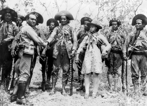 Lampião é uma figura controversa da história brasileira