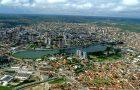 No Interior da Paraíba é prospero e se alternam sertões e serras