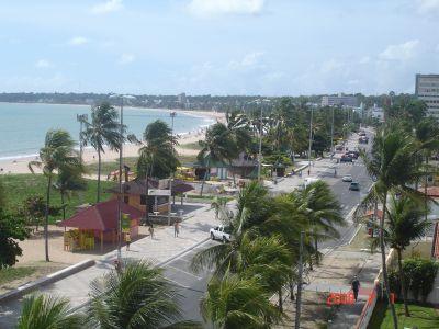 O Litoral da Paraíba é berço de paisagens inesquecíveis
