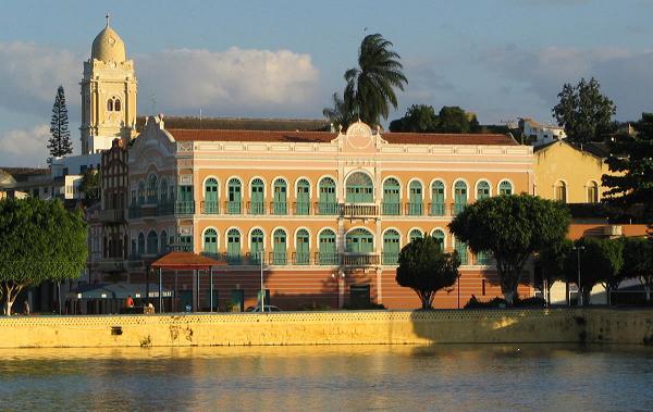 O Sertão de Pernambuco tem varios atrativos turisticos e culturais