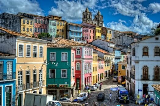 Salvador da Bahia – Danada de Boa!
