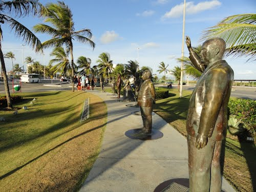 Sergipe Guia de Turismo e Viagem
