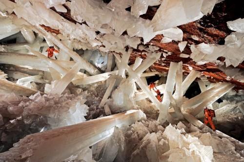 Subsolo do sertão nordestino tem esmeraldas e descobertas arqueológicas