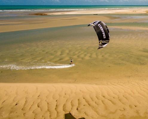 Tatajuba é uma das mais encantadoras praias do litoral oeste do Ceará