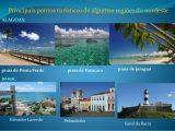 Principais Pontos Turísticos do Nordeste