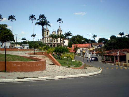 História e Turismo de São Francisco do Conde