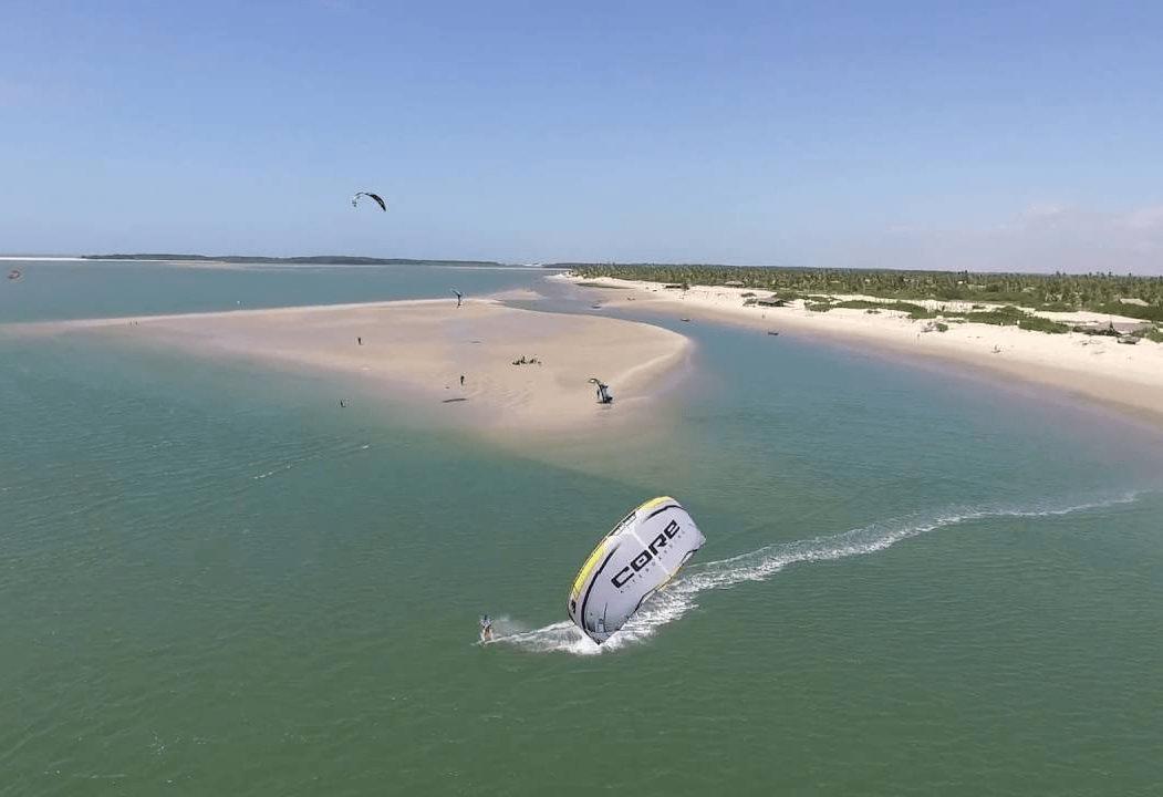 Praia de Atins - Maranhão